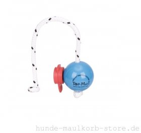 Magnet Ball Top-Matic Fun-Ball Soft und roter Maxi Power-Clip Set