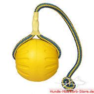 Großer Starmark Ball mit Schnur