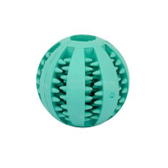 Dog Ball for Apport | Dog Toy for Dental Hygiene, 7cm