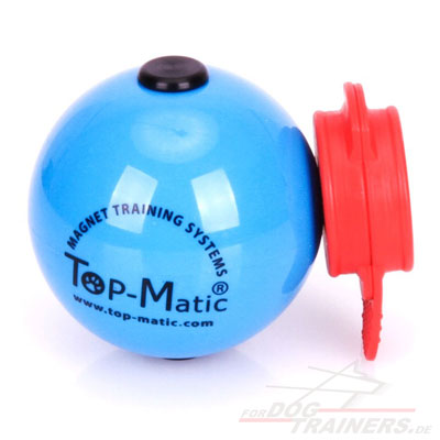 Top-Matic Technic Ball Soft mit Maxi Power-Clip