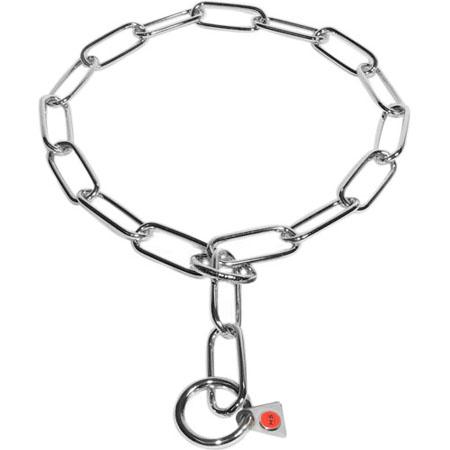 Rostbeständige Halskette von Herm Sprenger